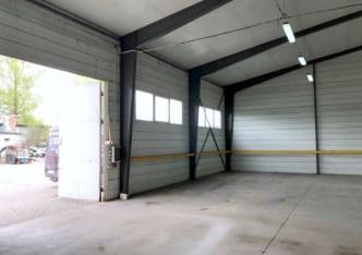 hala na sprzedaż - Ełk, Teren SSSE