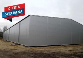 hala na wynajem - Juchnowiec Kościelny, Ignatki