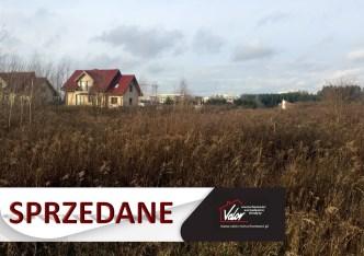 działka na sprzedaż - Olsztyn, Jaroty