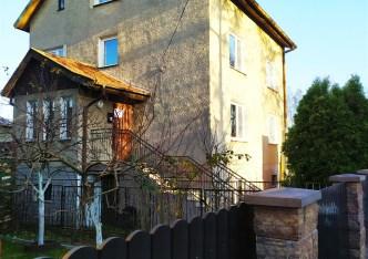 dom na sprzedaż - Olsztyn, Dajtki
