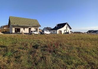 działka na sprzedaż - Barczewo (gw), Nikielkowo