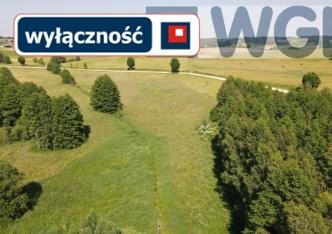 działka na sprzedaż - Stare Juchy, Szczecinowo