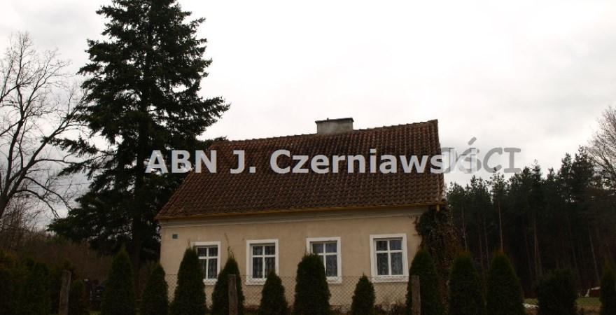 dom na sprzedaż - Miłomłyn (gw), Tarda