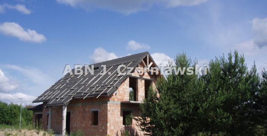 dom na sprzedaż - Barczewo (gw), Kaplityny