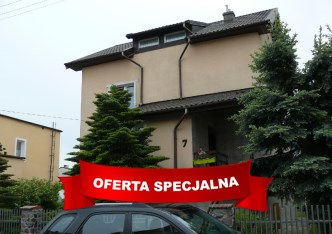 dom na sprzedaż - Olsztyn, Jaroty