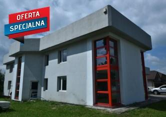 obiekt na wynajem - Białystok