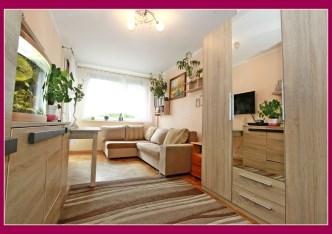 mieszkanie na sprzedaż - Olsztyn, Zatorze, Puszkina