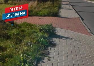 działka na sprzedaż - Juchnowiec Kościelny, Ogrodniczki