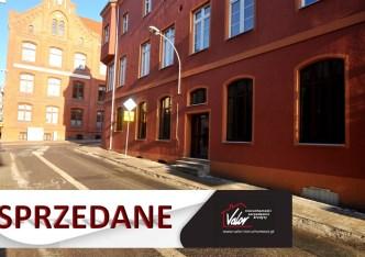 lokal na sprzedaż - Olsztyn, Centrum, Wyzwolenia