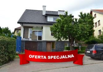 dom na sprzedaż - Olsztyn, Brzeziny